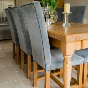 Bespoke Dinining Chairs