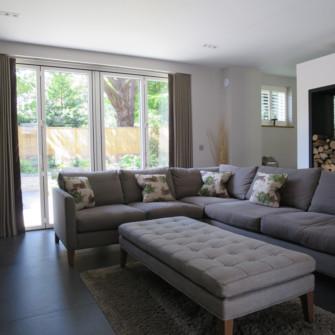 Interior Design Studio in Hampshire